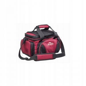 Berkley Torba System Red Bag L + 4 Pudełka 1345042