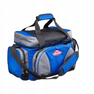 Berkley Torba System Blue Bag L +4 Pudełka 1345045